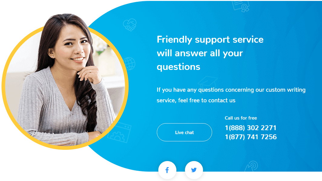 EssaysBank.com Support