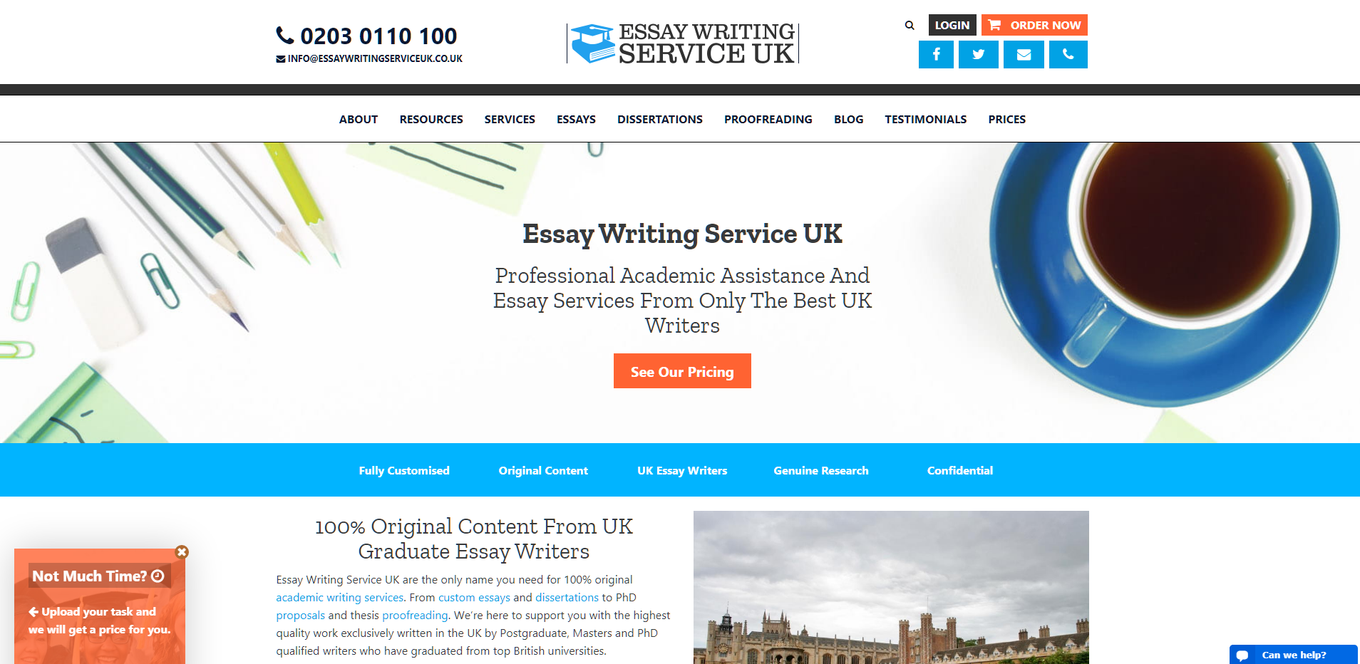 EssayWritingServiceUK.co.uk