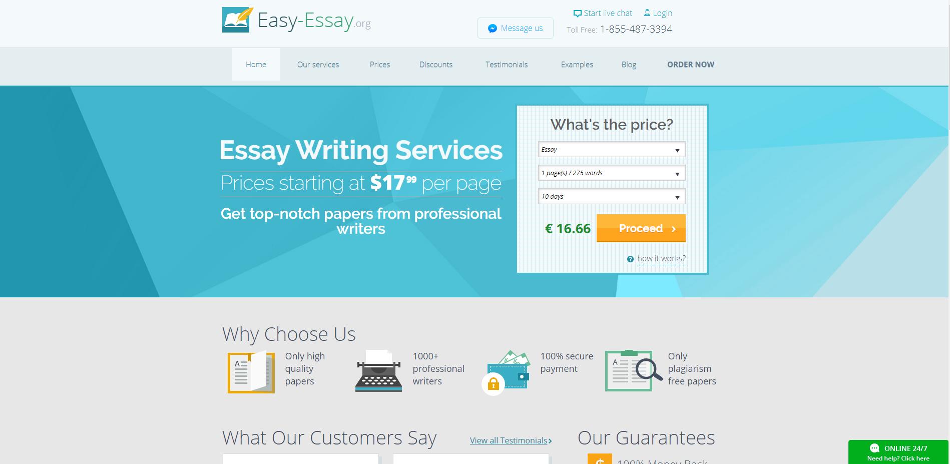 Easy-Essay.org